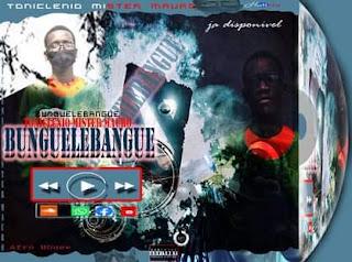 Mr Mauro - Bunguelé Bangue 1