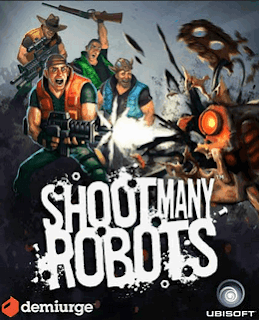 pc+screenshoot117 Shoot Many Robots   RELOADED [Mediafire Link]