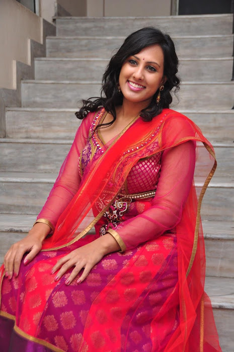 rajita reddy cute stills