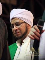 Mengenang Habib Munzir, Awalnya Dakwah dari Rumah ke Rumah