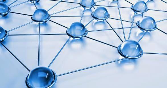 Les topologies physiques d'un réseau informatique