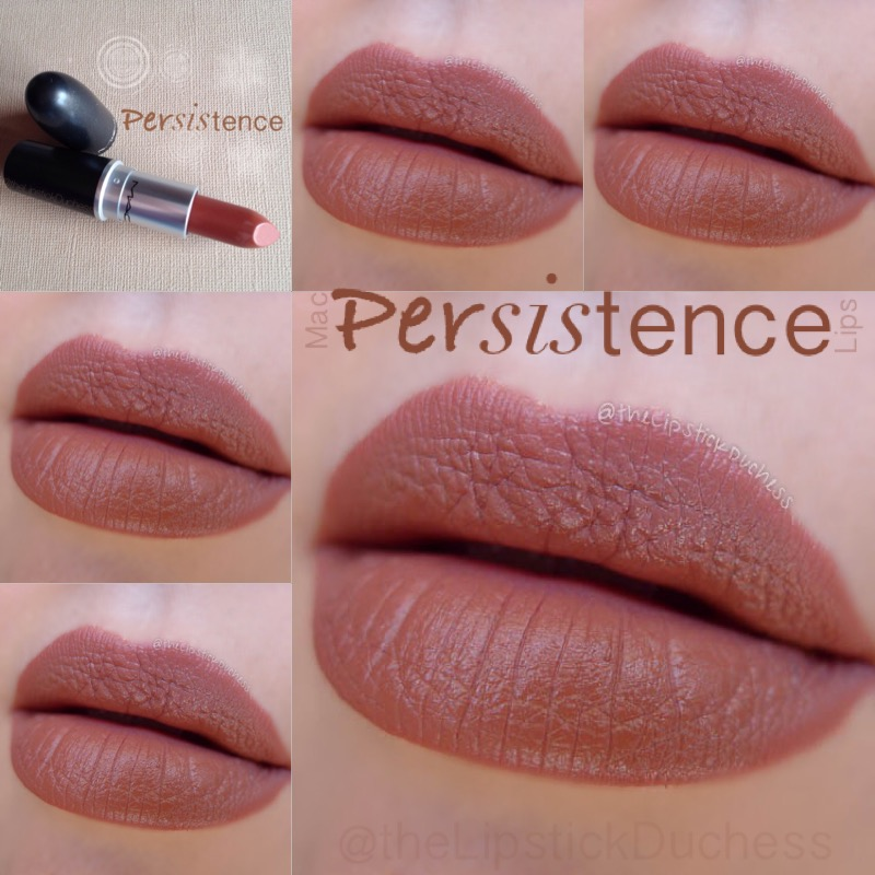The Lipstick Duchess Mac The Mattes 9 New Lippies Review