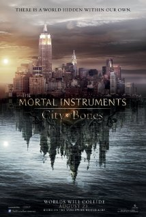 Watch The Mortal Instruments: City of Bones (2013) Megashare Movie Online Free