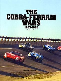 Ver online: The Cobra-Ferrari Wars (2013)