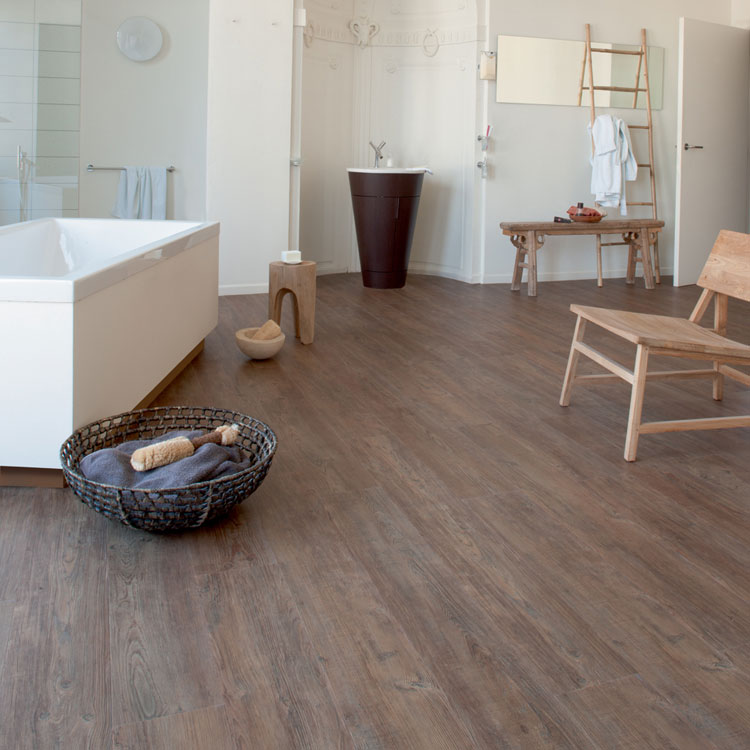 Moduleo predicts flooring trends for 2013