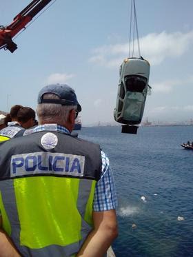 Encuentra muerto a Antonio Alemán, trabajador de iberia desaparecido en Gran Canaria