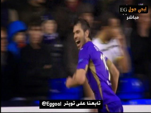اهداف مبارة توتنهام هوتسبير و فيورنتينا (1-1محمد صلاح )   Tottenham vs Fiorentina  European League