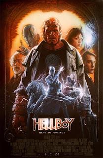 Watch Hellboy (2004) movie free online