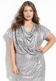 modelo de vestido de ano novo para gordas - dicas e fotos