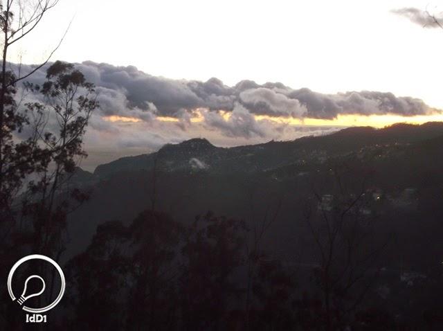 Nuvem lenticular - 004 - Ideia do Dia 1