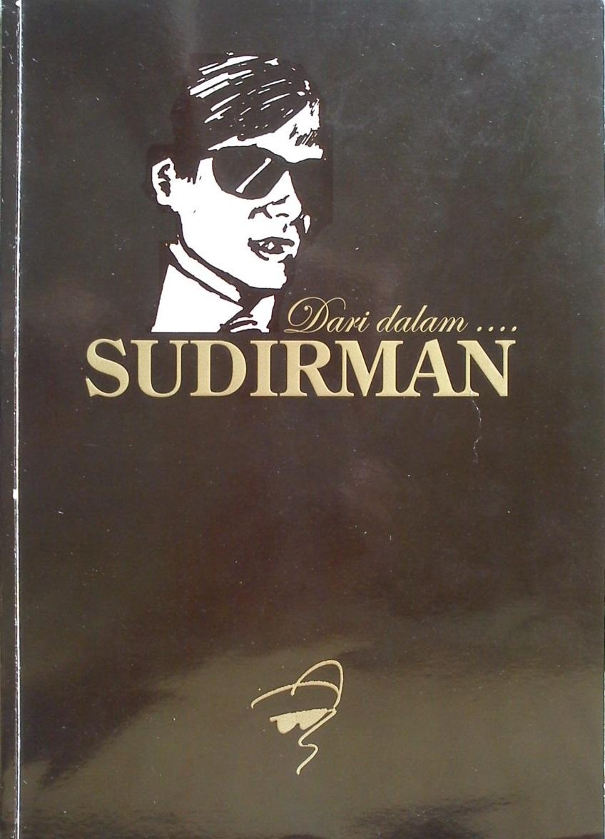 Kata Sudir, kalau dia jadi penulis mungkin boleh lahirkan beberapa ...