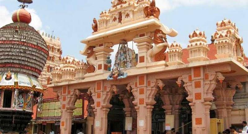 Shri Krishna Temple Udupi