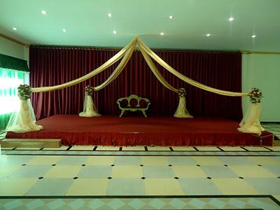 Hotel in Jaffna