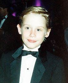 macaulay culkin mini biography and childhood photos