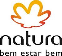 Natura Consultoria - Como cadastrar