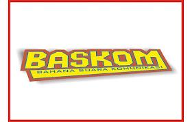 Baskom