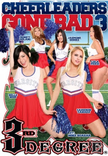 Assistir Cheerleaders Gone Bad 3 Pornô Filme Online