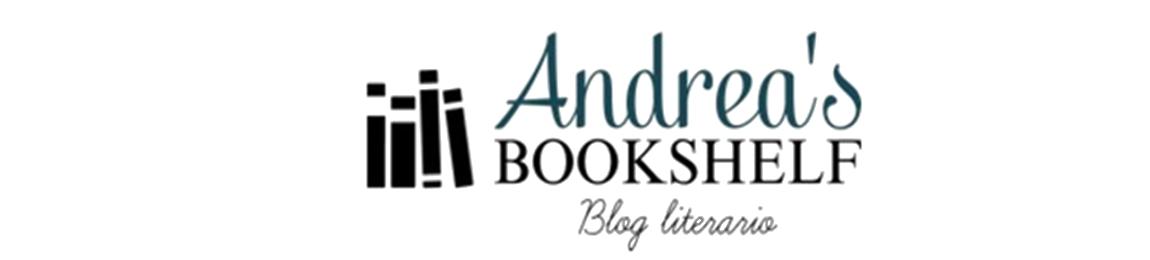 Andrea's Bookshelf
