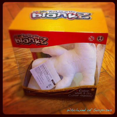 blankZ toys