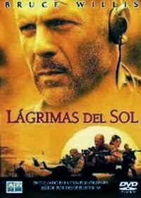 Lagrimas del sol (2003)