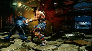 Killer Instinct Xbox One Trailer