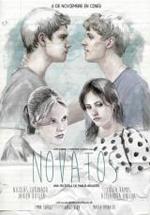 Novatos (2015) DVDRip Castellano
