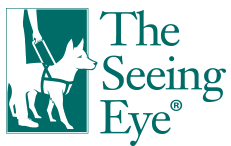 The Seeing Eye Mission-just one click