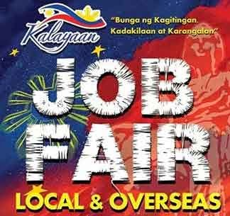 Independence Day Job Fair slated in Naga City