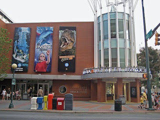 Cinema one chattanooga reviews