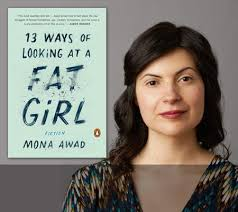 Mona Awad Giller List