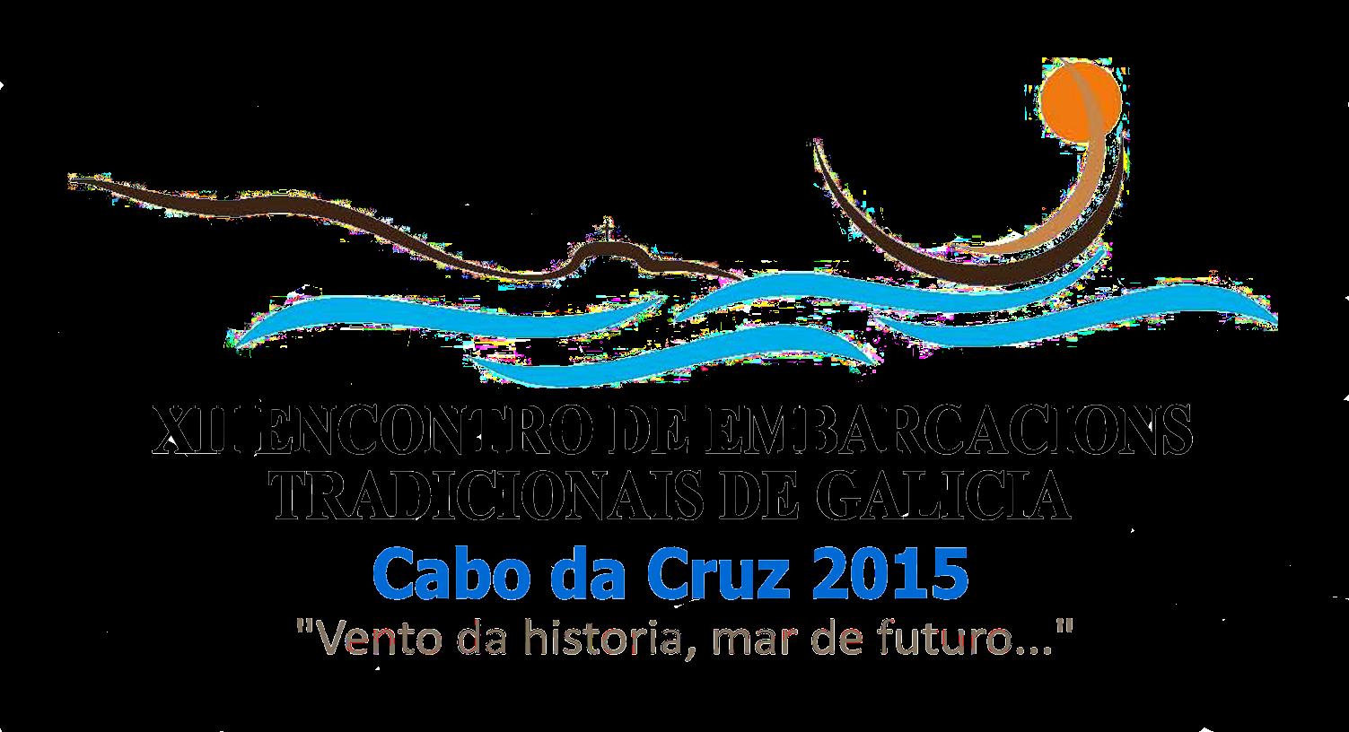 CABO DA CRUZ 2015 - DO 09 AO 12 DE XULLO