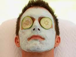 Male facial grooming, Male facials, Lifestyle, Health,