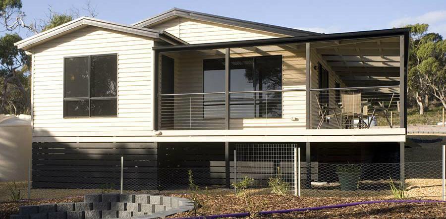 Tasbuilt project homes