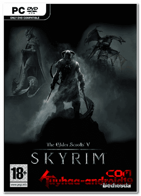 The Elder Scrolls V Skyrim Full Game