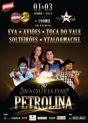 26ª Vaquejada de Petrolina VAQUEJADA%2BPETROLINA%2B2012