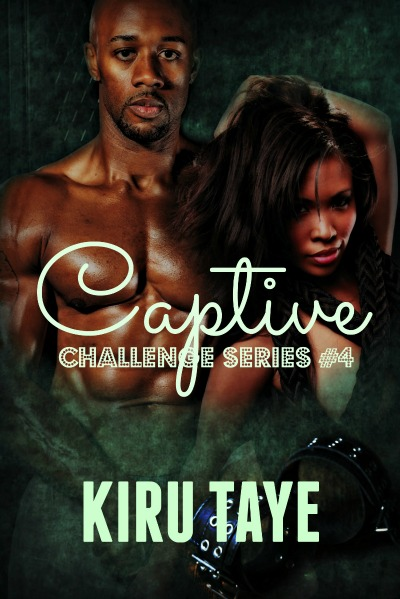 Captive by Kiru Taye