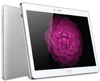 Harga Huawei MediaPad M2 10 terbaru