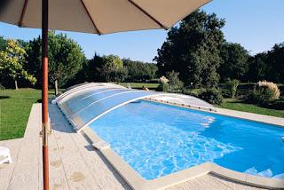 Enfoque sobre los cobertores para piscinas bajos guia for Cobertores para piletas
