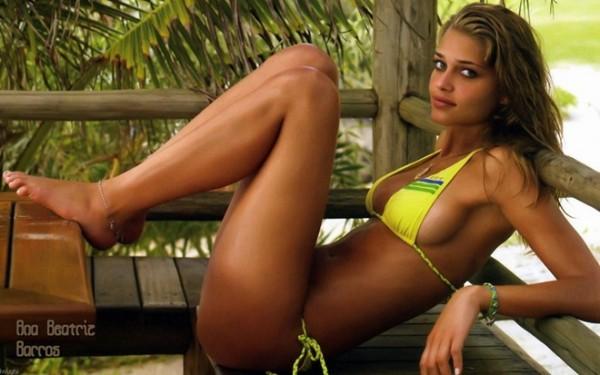 Sexy Victoria Models Secrets