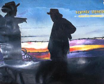 Albúm: Leyenda Llanera
