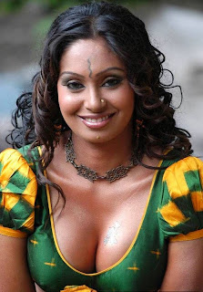 Very much South indian actress hot blouse realize, told