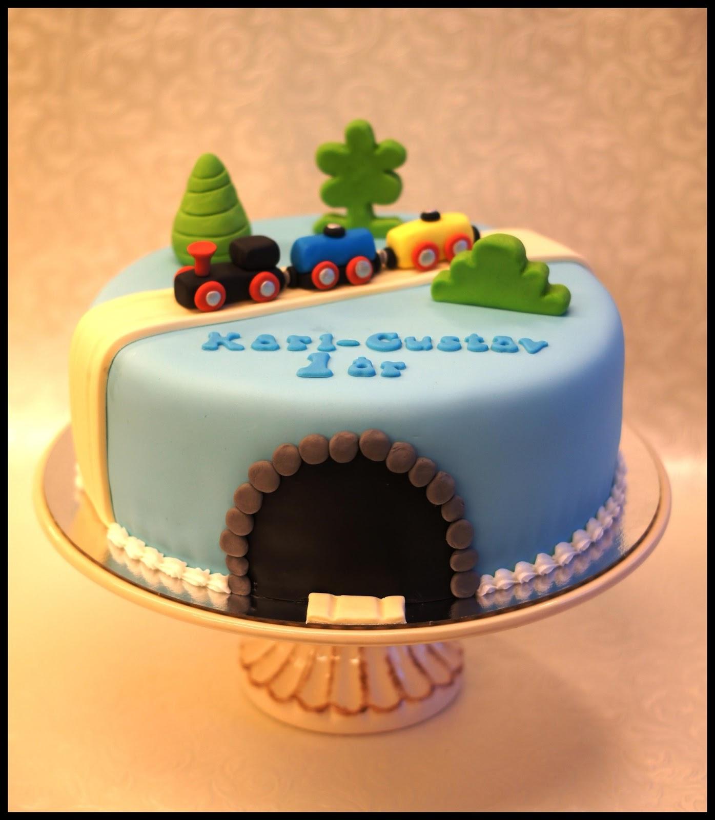 Images Carl Gustav Cake