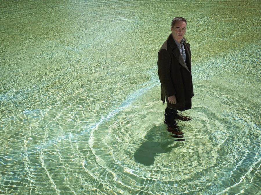 Tony (JAMES NESBITT) in The Missing