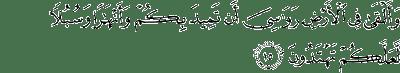 Sura An-Nahl