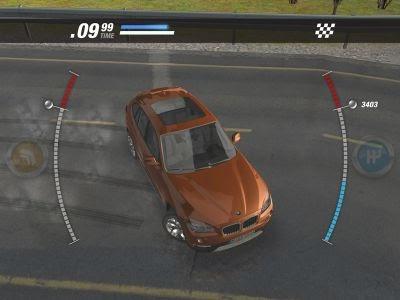 BMW xDrive Challenge