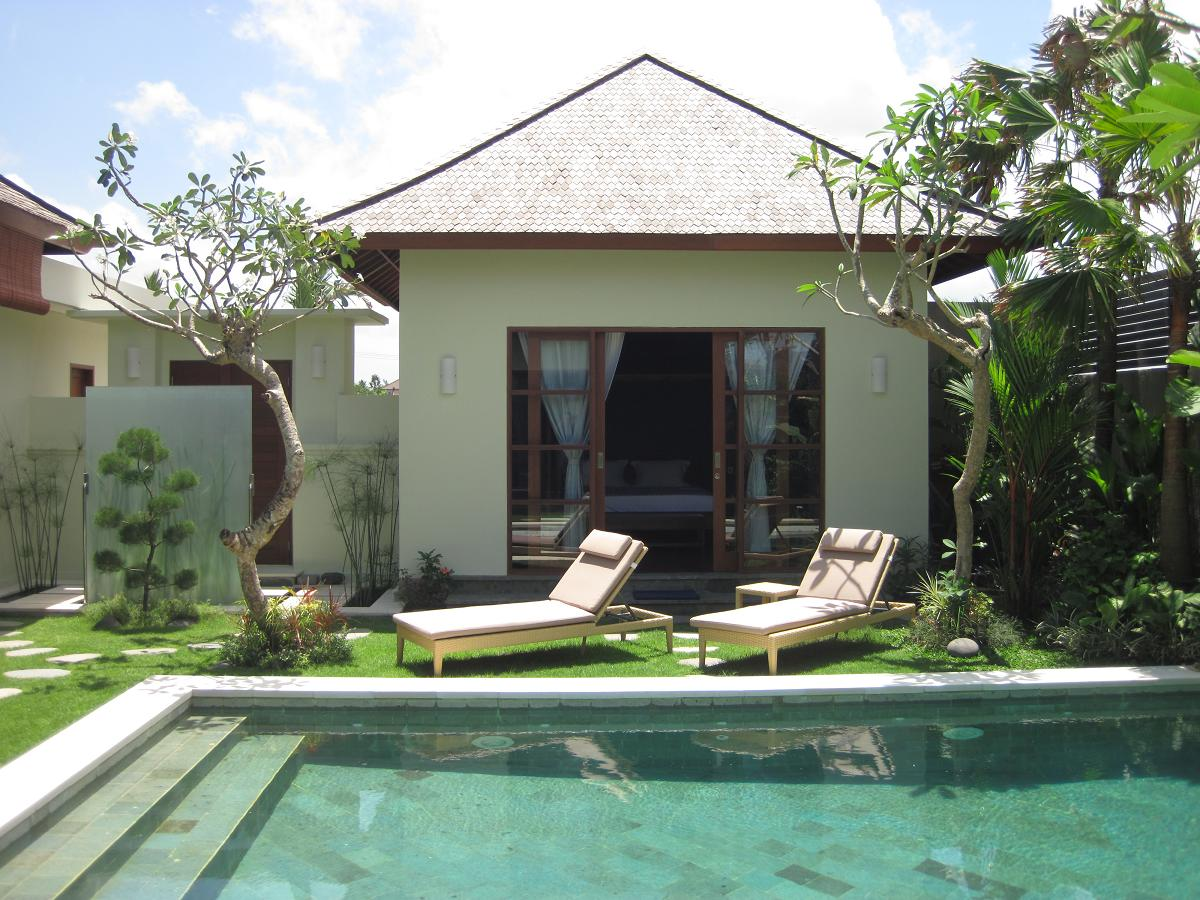 villas for rental: