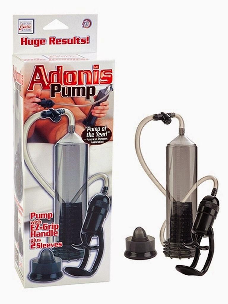 Adonis Penis Pump Gayrado
