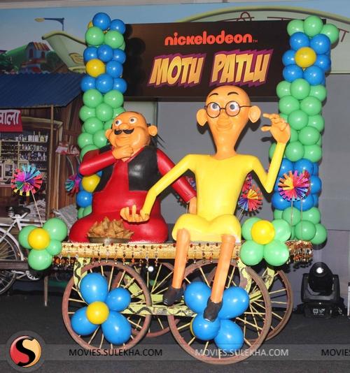 Toonsdestination Motu Patlu Episodes Hindi