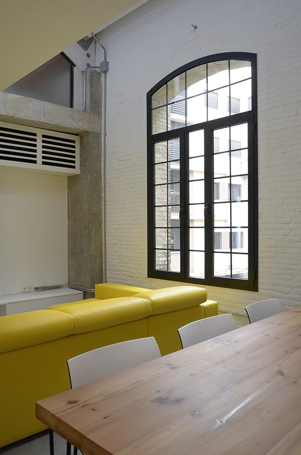 Torn art design loft en sevilla 2013 - Loft en sevilla ...