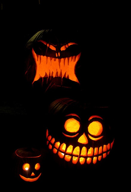Pumpkin Carving Ideas for Halloween 2017: Some of The Best Pumpkin ...